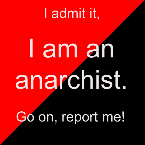 anarchy anarchism and purely anarchist revolution This is my more detailed reply to rené berthier's defence of his claim that the anarchist movements that emerged in the 1870s from the struggles and debates within the international workingmen's association constituted some kind of break with bakunin's revolutionary socialism.